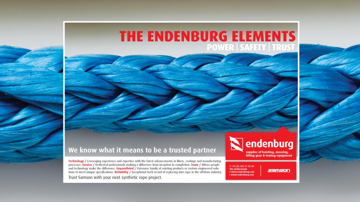 Endenburg