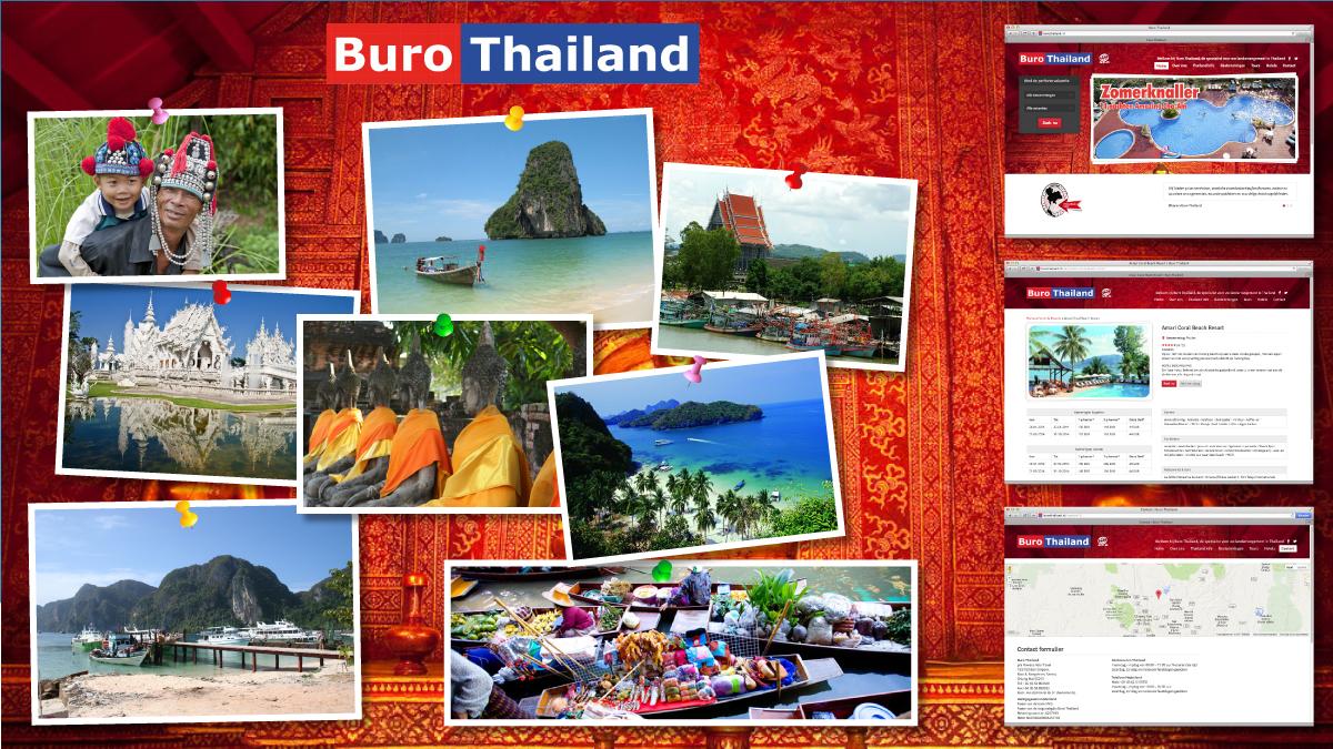 buro thailand