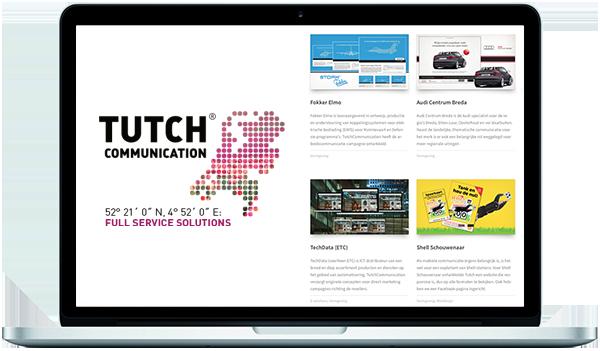 TutchCommunication Reclamebureau Breda