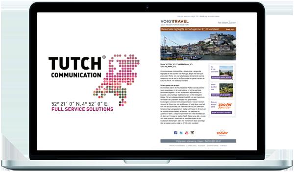 TutchCommunication email campagne Breda